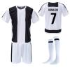 Ronaldo tenue goedkoop voor kinderen zonder badge