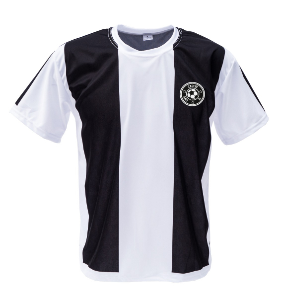 Voetbalshirt Ronaldo voor il amo calcio badge