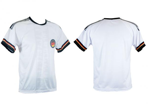 Duitsland fan shirt