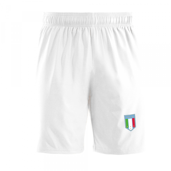 Italië thuis fan voetbalshort '20