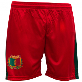 Portugal thuis fan voetbalshort champions