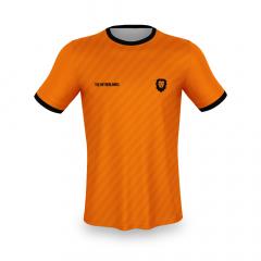 Nederland voetbalshirt bedrukken '20