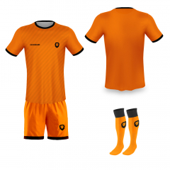 Nederland fan voetbaltenue bedrukken '20