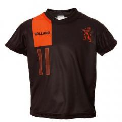 Holland Robben uit