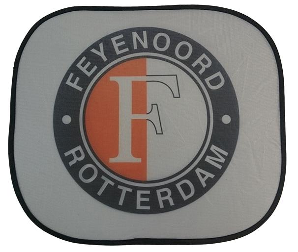 Feyenoord zonnescherm (2X)